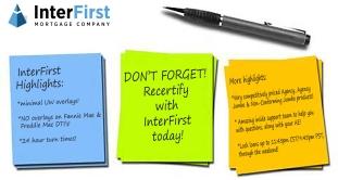 InterFirst Reminder Notes